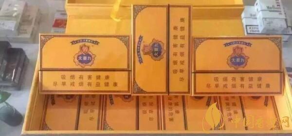 大重九多少钱一包 大重九香烟价格大全(5款)