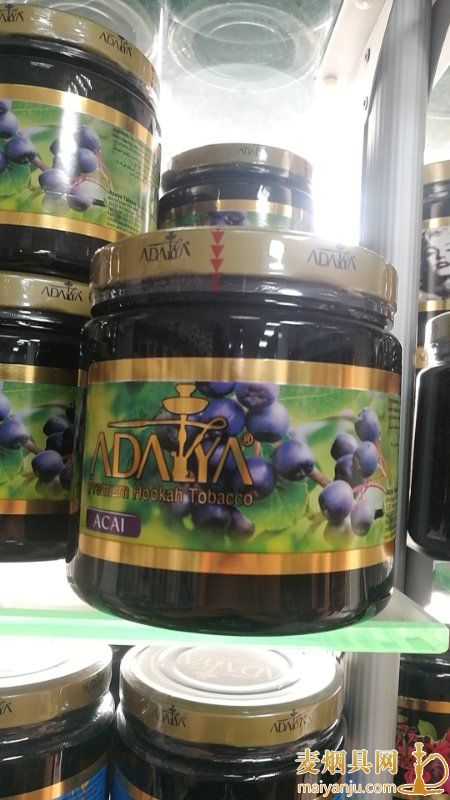阿戴雅1千克巴西莓ACAI味道图片价格