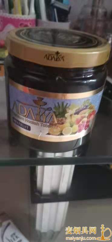 阿戴雅1千克混合水果味道图片价格
