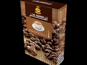 迪拜进口阿尔法赫50克咖啡味道水烟膏alfakher图片