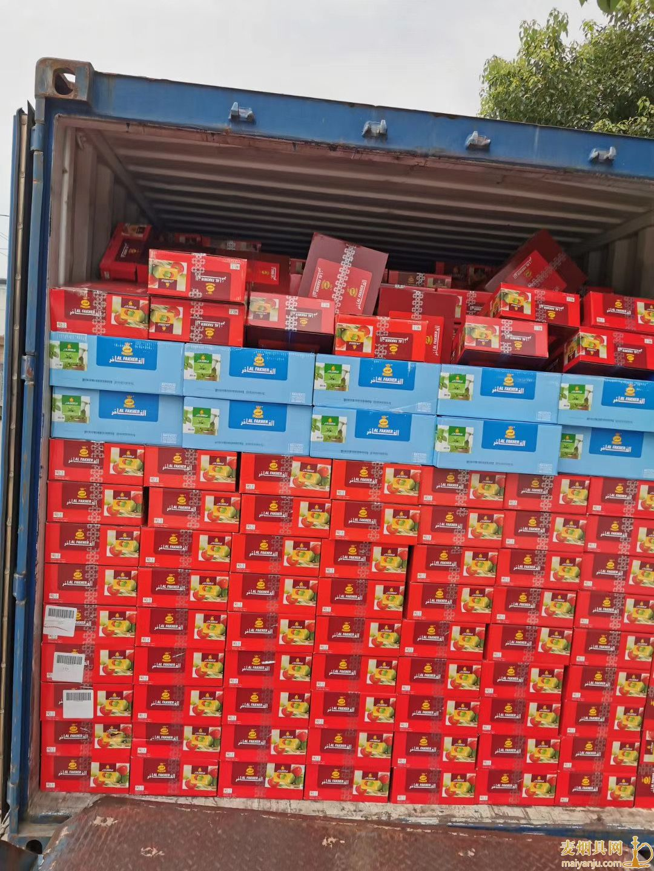 阿尔法赫alfakher涨价20%中国总代理口味全价格低