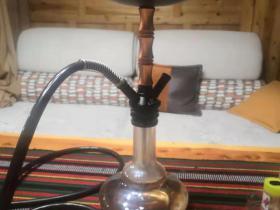 杭州哪里有卖阿拉伯水烟壶的