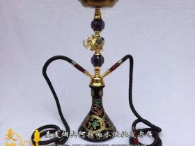 杭州哪里可以抽水烟