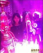 云南省大理州宾川县金牛镇酒吧阿拉伯水烟壶