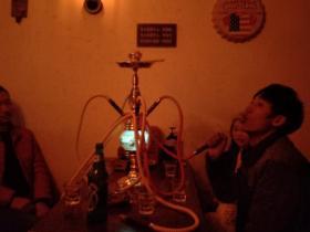 云南文山广南县赫拉酒吧阿拉伯水烟壶欢迎您来玩!