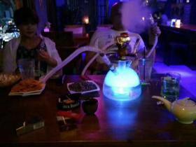 广西省田东县酒吧水烟明尚音乐酒馆欢迎您