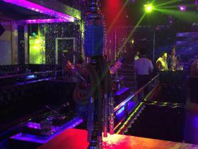 山东泰安菲琳酒吧阿拉伯水烟