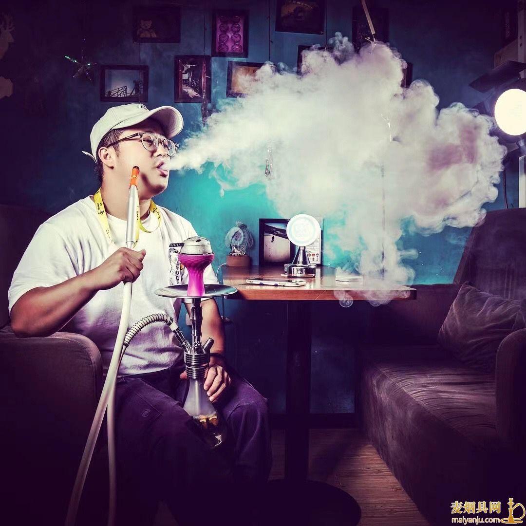 西安哪里可以抽水烟