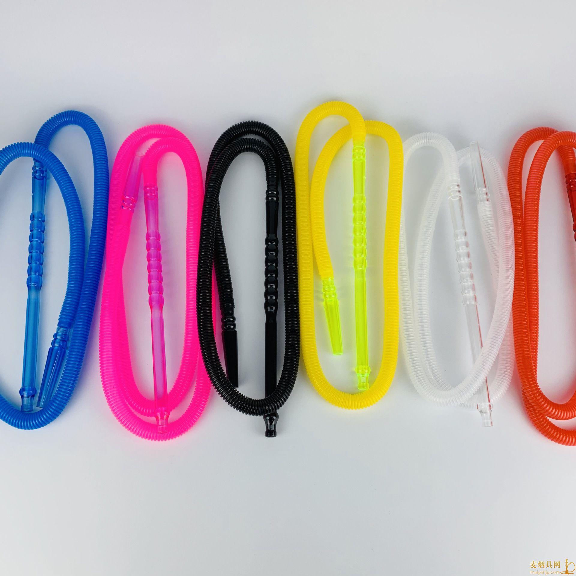阿拉伯水烟管 一次性塑料水烟管图片价格批发