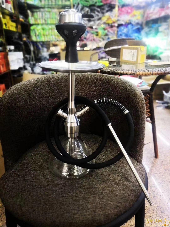 304不锈钢MIG小号阿拉伯水烟壶图片价格批发多少钱