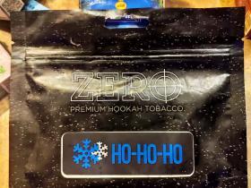 零度水烟膏