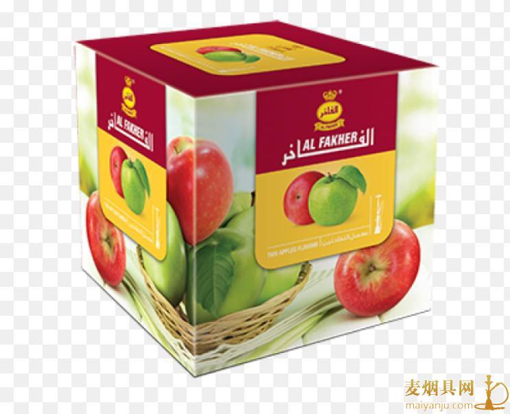 2020迪拜进口阿尔法赫水烟批发库存口味 双苹果 苹果薄荷大量现货