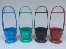 阿拉伯水烟壶碳篮子 酒吧装碳用 方便