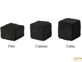 什么是椰壳碳,椰子壳木炭,顶级慢燃炭(温度高耐燃烧