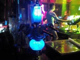 阿拉伯水烟壶在中国合不合法