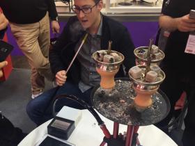 山西忻州阿拉伯水烟壶,哪里可以买到酒吧用的水烟壶
