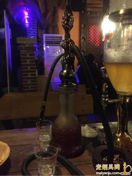 中山酒吧阿拉伯水烟
