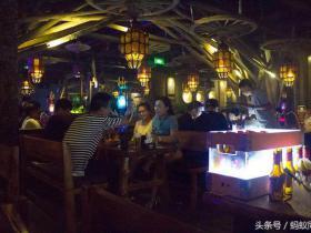 信阳酒吧阿拉伯水烟 在信阳酒吧玩水烟
