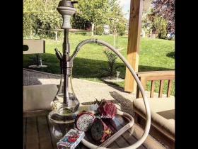 网红不锈钢阿拉伯水烟壶价格表