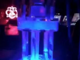 酒吧KTV阿拉伯水烟使用、保养、技巧