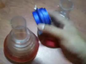 阿拉伯水烟壶瓶子开胶了用什么粘在一起