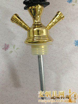 水烟壶使用方法