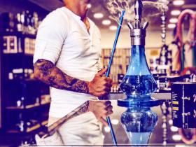 开一个阿拉伯服务水烟吧赚钱吗