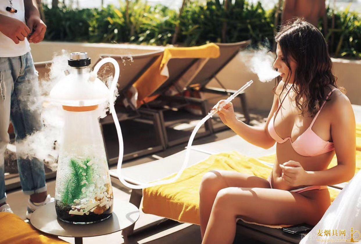 水烟有什么危害