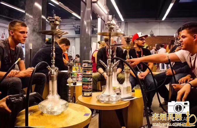 中国可以开水烟店吗