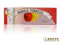 阿拉伯水烟烟料 椰树牌苹果味500克条装烟丝 烟膏