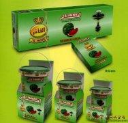阿尔法赫水烟丝、阿拉伯水烟膏、果燃、阿拉伯水烟