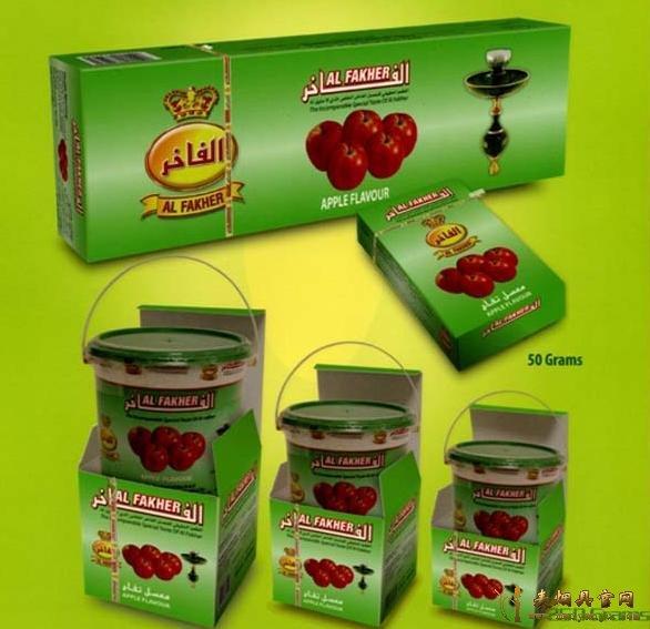 阿拉伯水烟膏