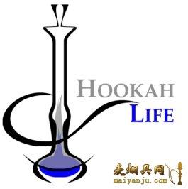 阿拉伯水烟生活