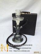全玻璃阿尔法赫玻品牌玻璃壶-送礼首选-新年-圣诞礼物(带箱子)