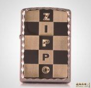 正品ZIPPO打火机