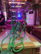 哈尔滨依兰慢摇吧酒吧阿拉伯水烟壶全套专卖
