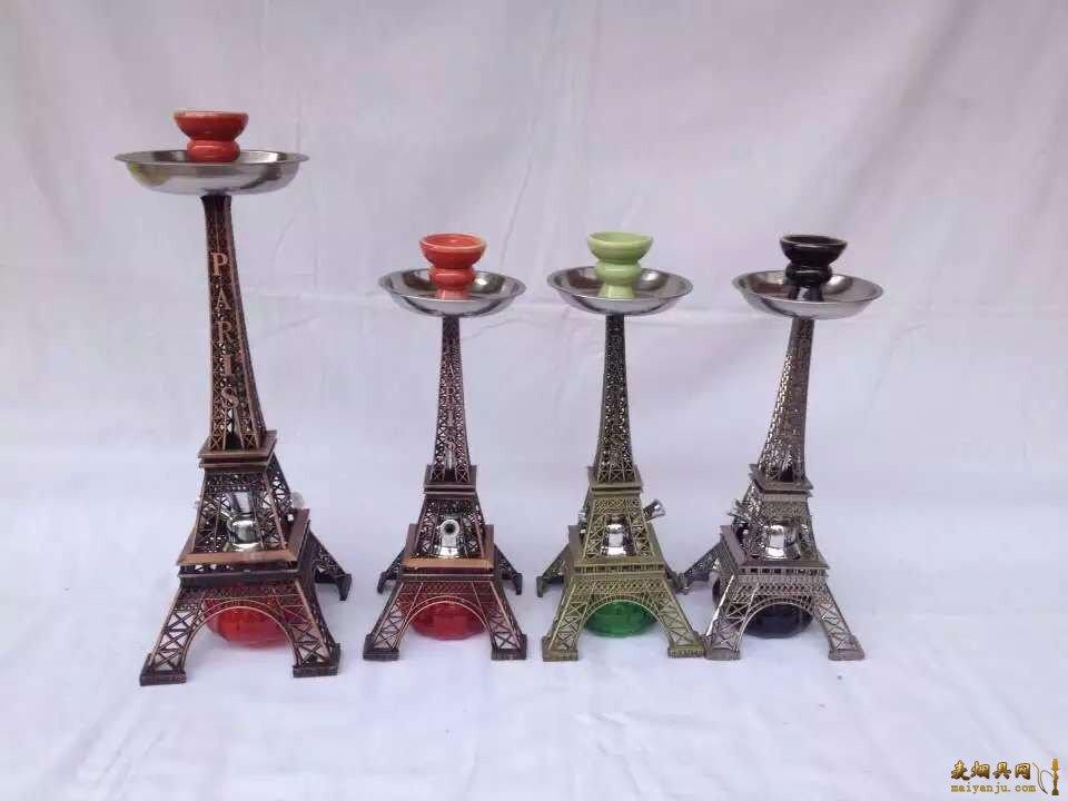 铁塔水烟壶
