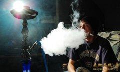 阿拉伯水烟壶烟量小的原因