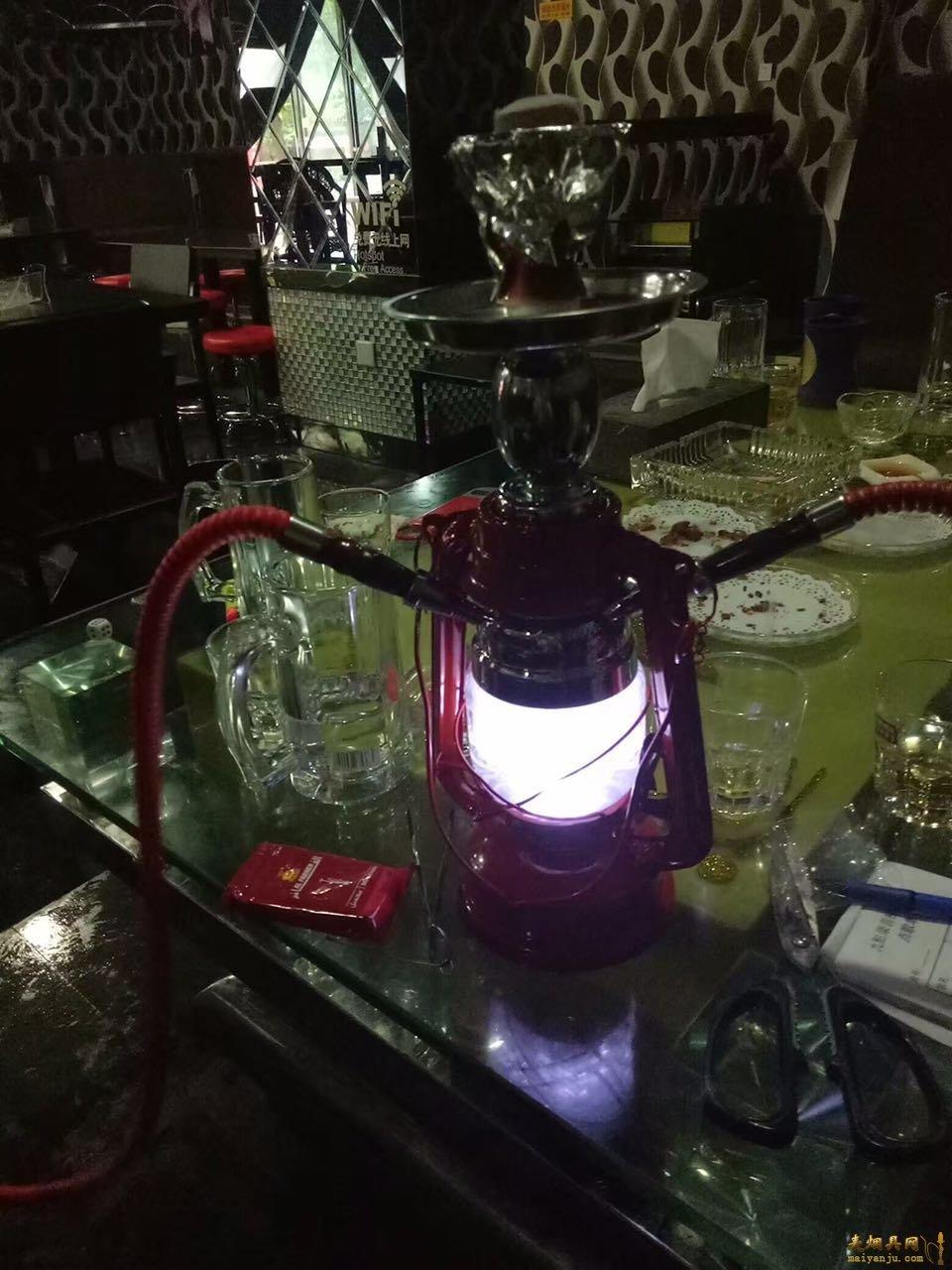 长沙阿拉伯水烟