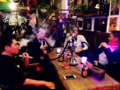 酒吧里面的水烟抽一次多少钱 酒吧叫个水烟大概多少钱