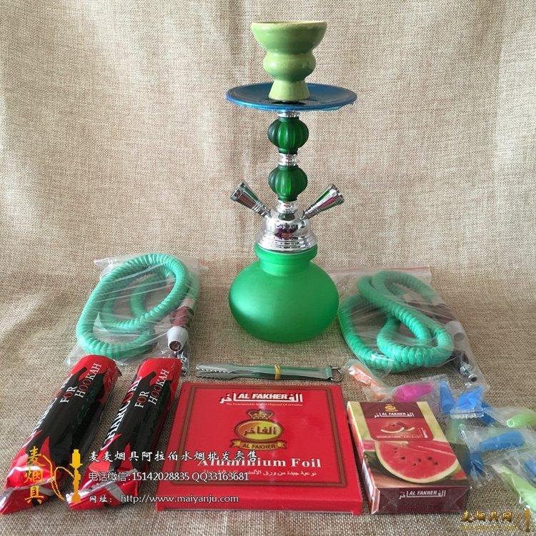 阿拉伯水烟一套多少钱